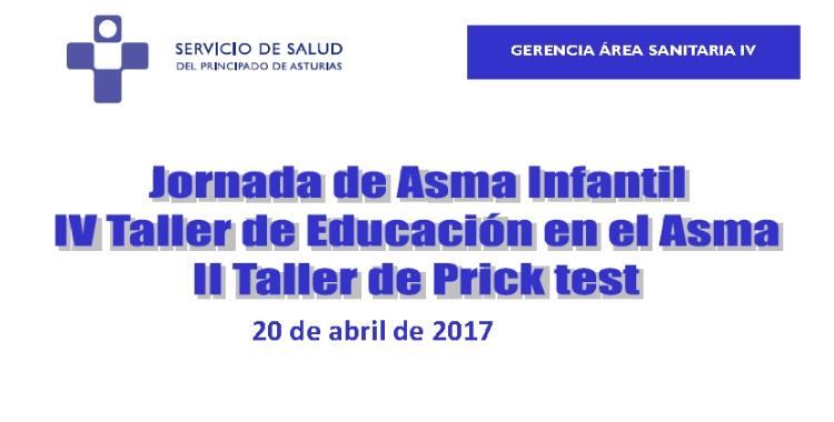 Curso sobre asma en Oviedo
