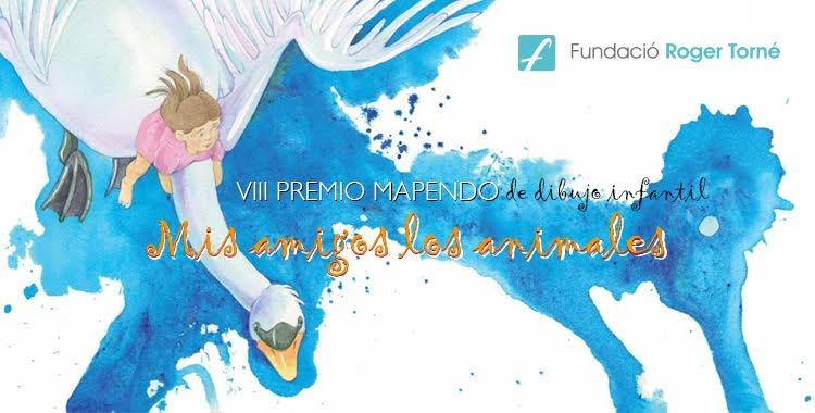 VIII Premio Mapendo de Dibujo Infantil